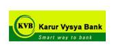 Karur Vysya Bank Limited